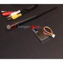 Transmisor 1.2 Ghz 850mW